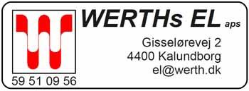 Werths El