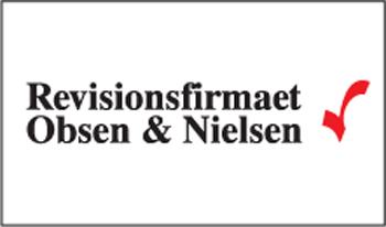 Revisionsfirmaet Obsen & Nielsen