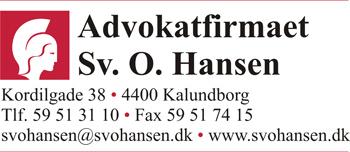 Sv. O. Hansen