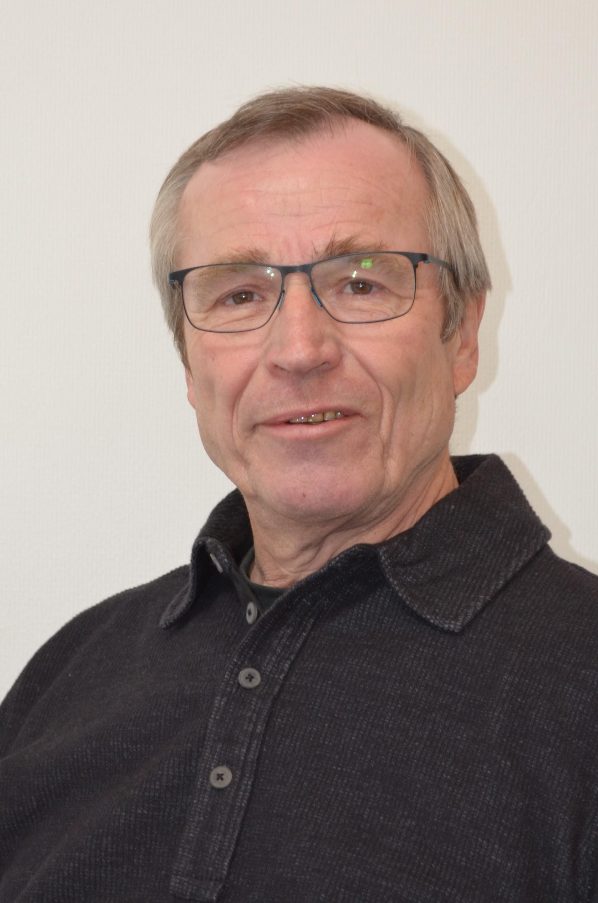 Svend Gabe